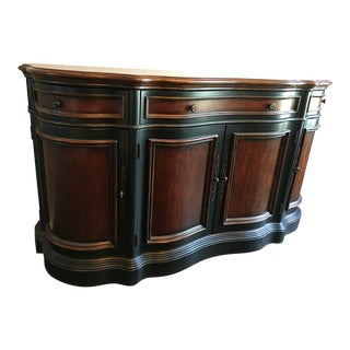 Hooker Solid Wood Buffet