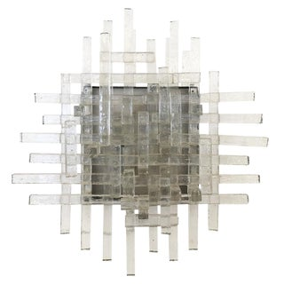 Murano Glass Sconces by Poliarte