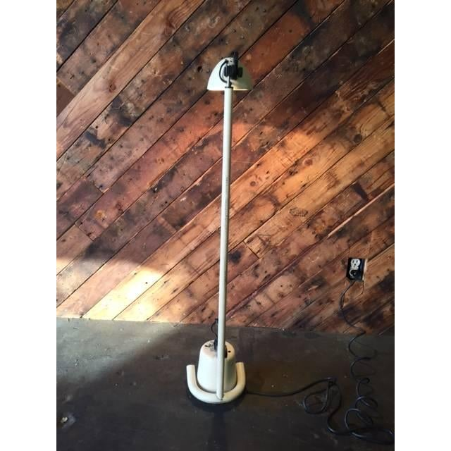 Vintage 80's Italian Desk Lamp - Image 5 of 6