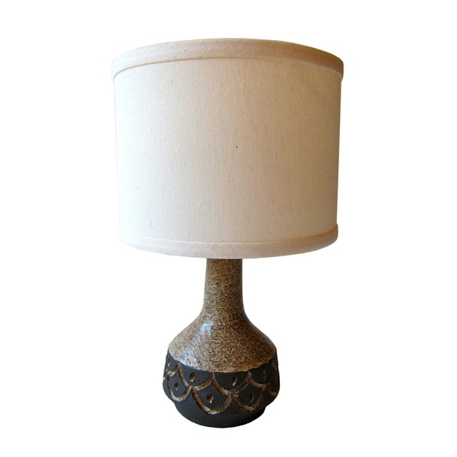 Mid-Century Swedish Accent Lamp - Image 1 of 2