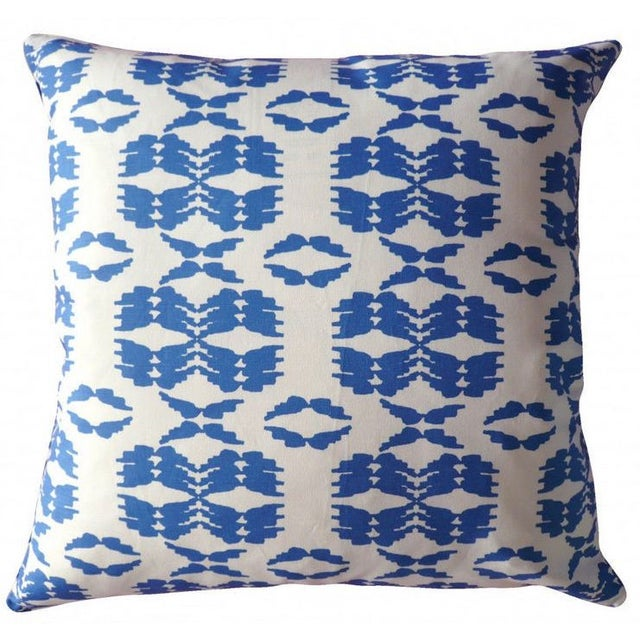 Burrow & Hive Designer Velvet Pillow Chairish