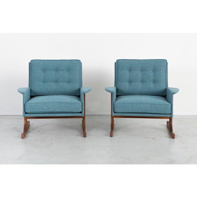 Set of IB Kofod-Larsen Lounge Chairs - Image 2 of 10