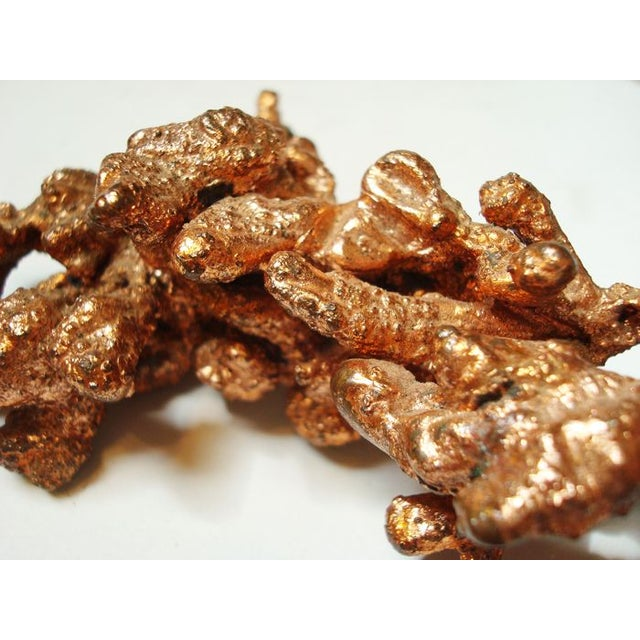 Image of Natural Copper Piece