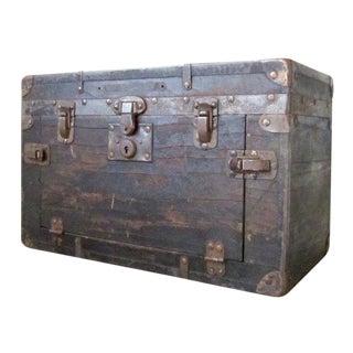 Antique Machinist Tool Box