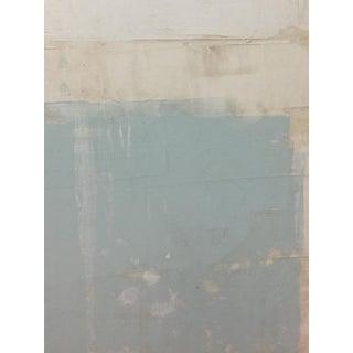 Original Blue & White Canvas