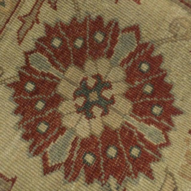 """Zeigler Carpet - 10'1"""" x 14'3"""" - Image 3 of 4"""