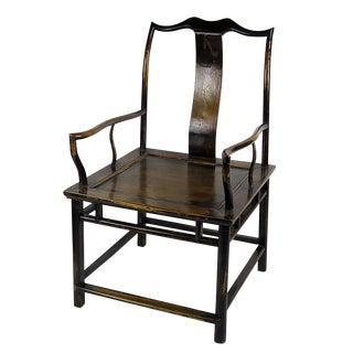 Chinese Ancestor Chair