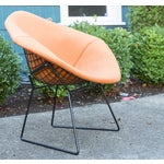 Image of Vintage Harry Bertoia Diamond Chair by Knoll