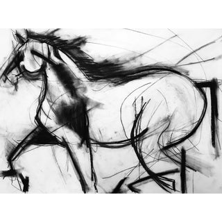 Horse Drawing #3