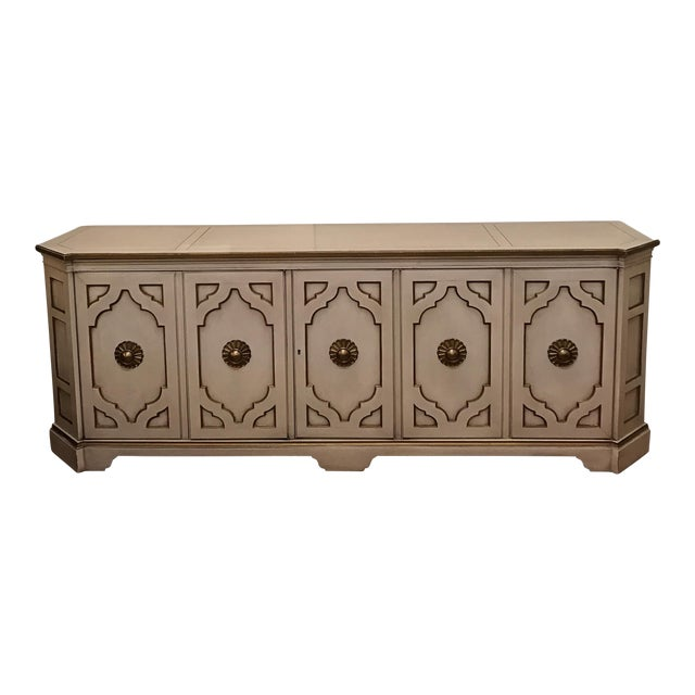 Hollywood Regency Sideboard - Image 1 of 8