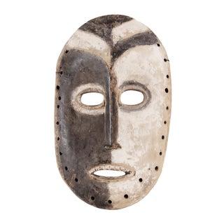 Pygmy Mask Zaire DRC