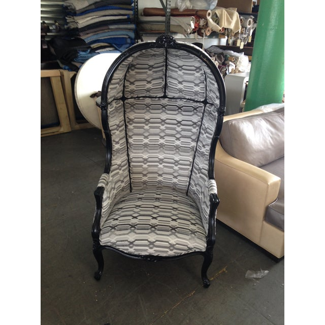 Furniture Masters Side Chair - Image 3 of 3