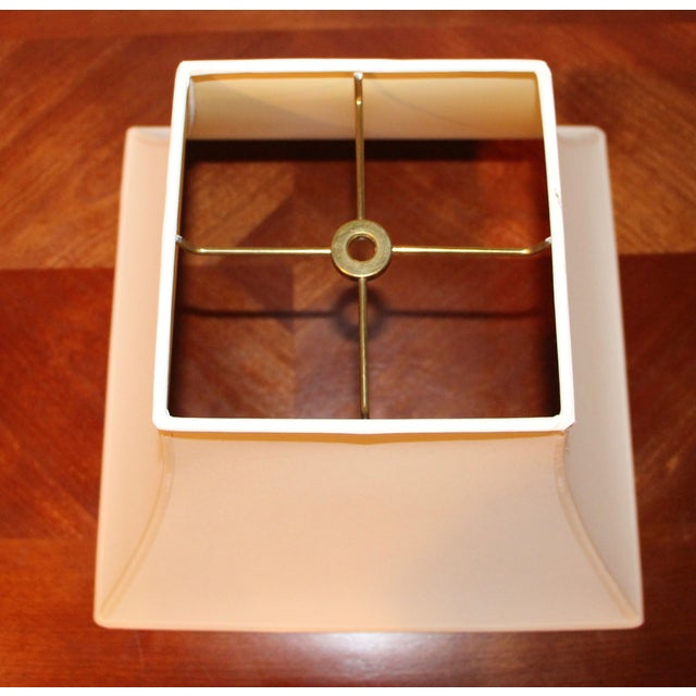 Paper Lamp Shade - Image 4 of 5