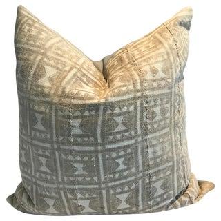 Vintage African Katie Pillow