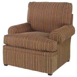 Kravet B&N Club Chair
