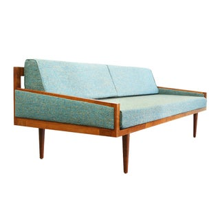 Mid-Century Style Daybed Sofa