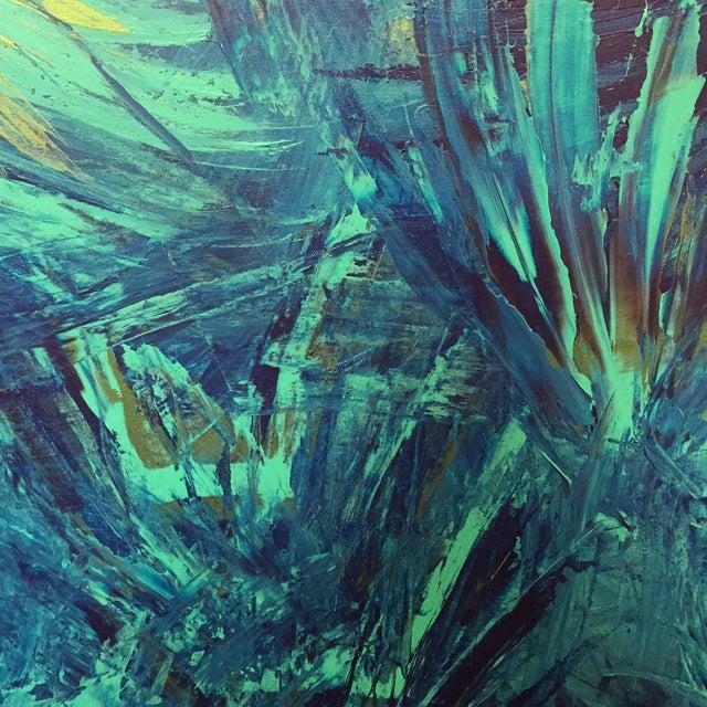 Image of Megan Lasik Original Hakuna Matata Painting