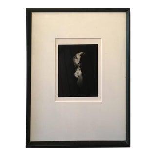 Victor Skrebneski Black & White Male Nude Photo