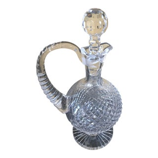 Waterford Heritage Collection Claret Decanter