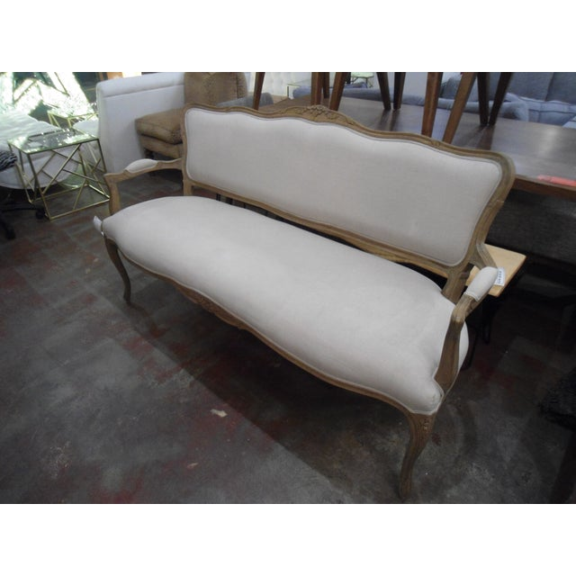 Zentique French Style Settee - Image 7 of 7