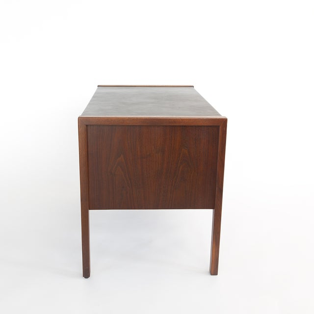 Jens Risom Console Desk - Image 3 of 5