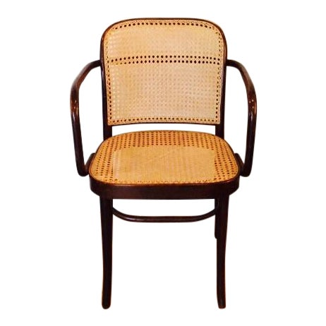 Vintage Thonet Bentwood Chair Style No 14 Chairish