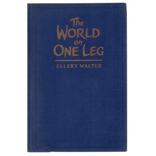 The World on One Leg, Signed