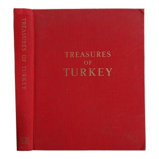 """""""Treasures of Turkey"""" Book"""