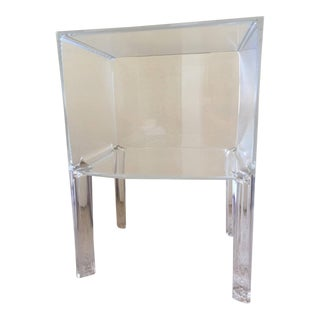 Kartell Clear Small Ghost Buster