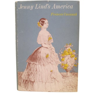 Jenny Lind's America