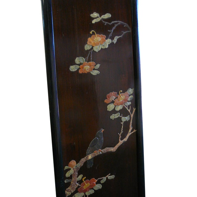 Chinese Scenery Wall Panels - Set of 4 - Image 3 of 7