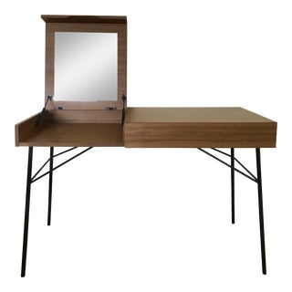 "Ligne Roset ""Juliette"" Dressing Table"