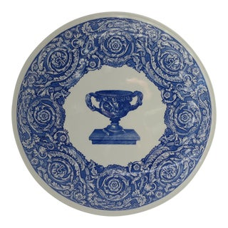 Spode Blue Decorative Plate
