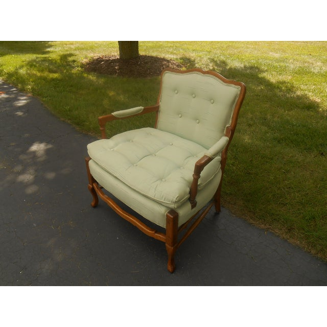 Outdoor Patio Furniture Hickory Nc: North Hickory Furniture Co. Lounge Chair
