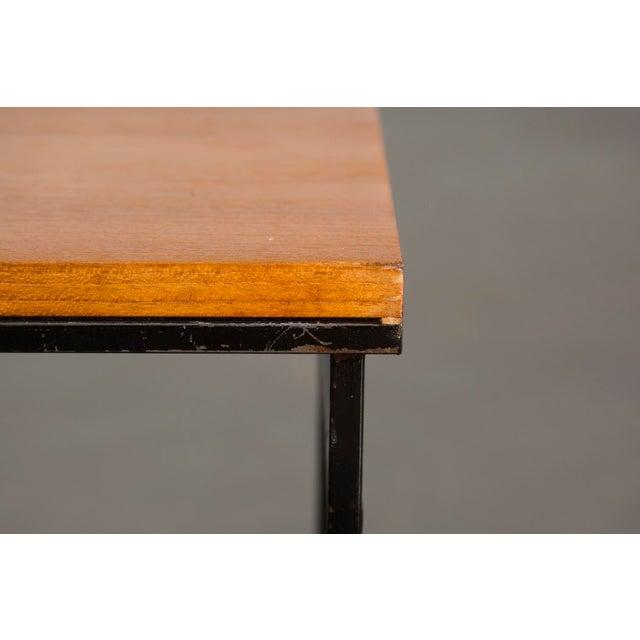 Teak Nesting Side Tables - Set of 3 - Image 8 of 9