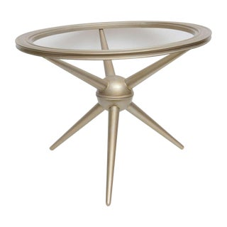 Italian Sputnik Table