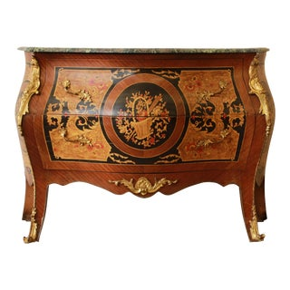 Jean-François Oeben Louis XV French Commode