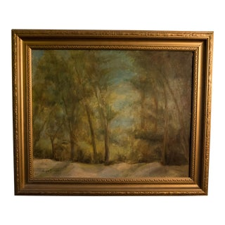 Didot Acrylic Landscape Oil Painting