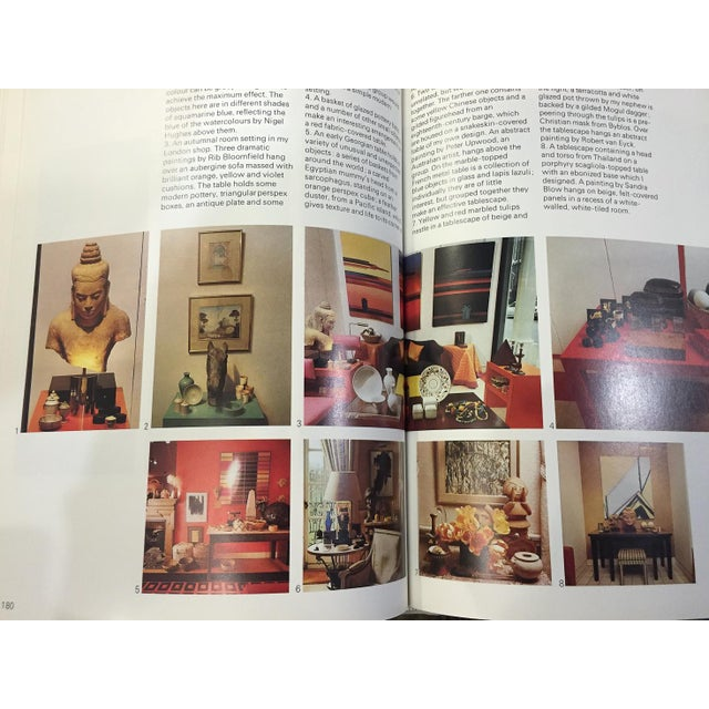 Image of Mid-Century David Hicks - Living With Design Book