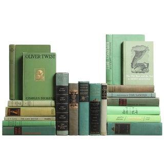 Green & Black Classics - S/20