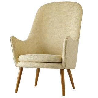 Swedish Lounge Chair