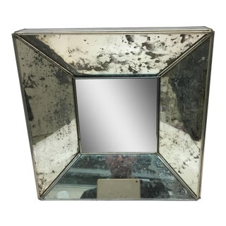 Contemporary Decorative Table Mirror