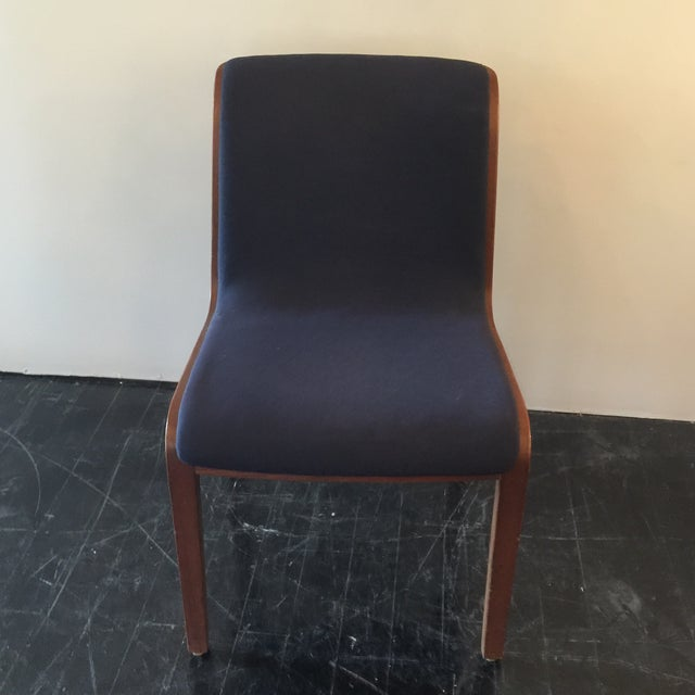 Image of Bill Stephen for Knoll Desk Chair