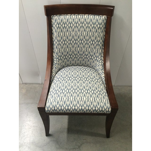 Image of Four Hands Florence Occasional Chair - 2 Available