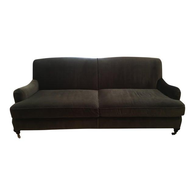 Mitchell Gold Bob Williams London Sofa Chairish