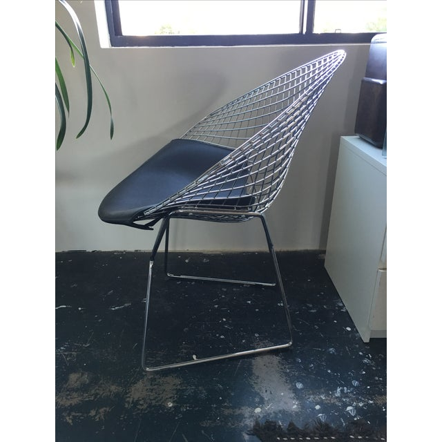 Modway Cad Lounge Chairs- Pair - Image 4 of 6