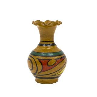 Vintage Bud Vase from Panama