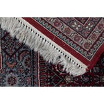Image of Vintage Bidjar Carpet Rug - 6' x 9'