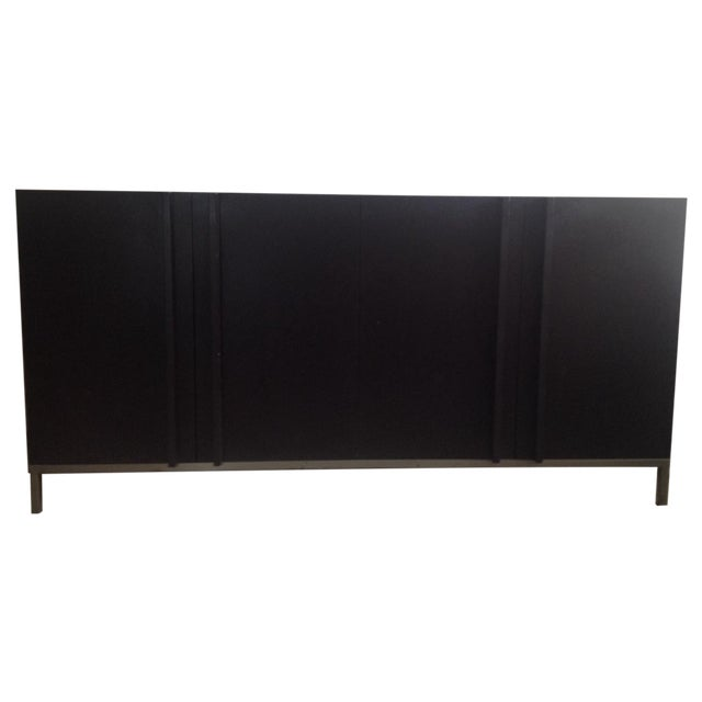 Hand Made Modern Credenza From Shelter LA - Image 1 of 7