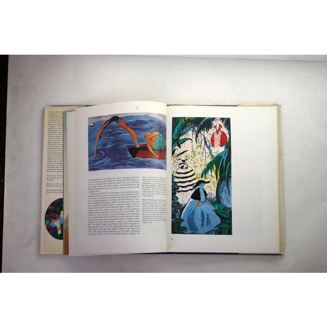 Golden Age of Style: Art Deco Fashion Illustration - Image 7 of 10